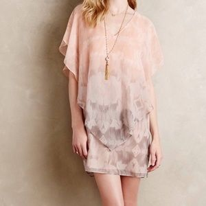 Anthropologie The Addison Story Efate Dress